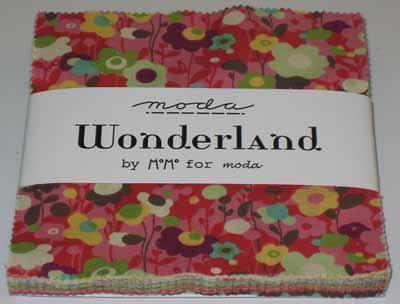 MoMo's Wonderland