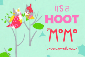 Momo's For Moda It's A Hoot
