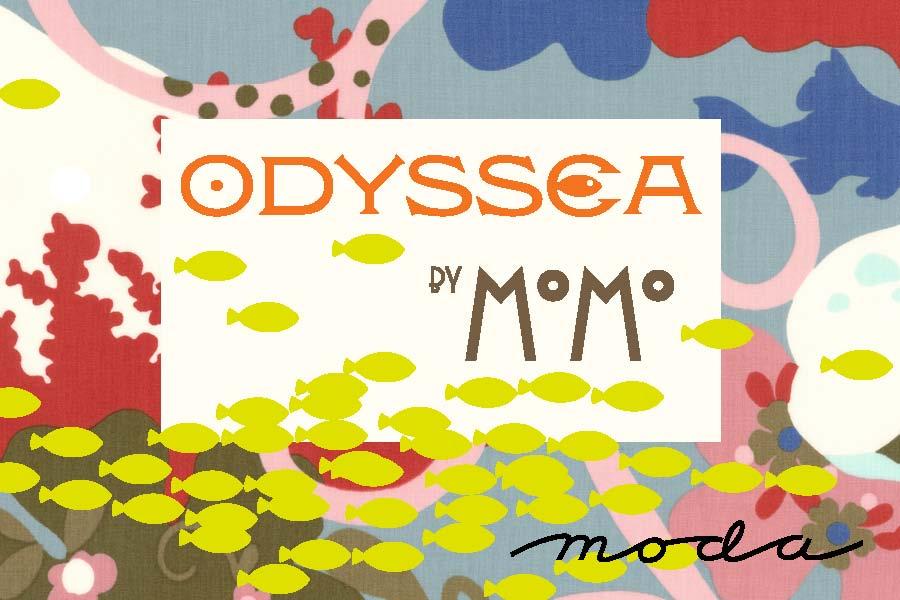 MoMo's Odyssea