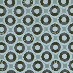 Moda Tula Pink 23035-26 Neptune Cotton Fabric-tula pink, neptune, anchors, cotton, fabric, moda, sewing,