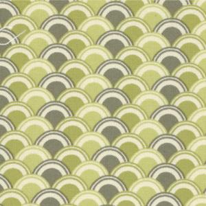 Moda Tula Pink 23036-13 Neptune Cotton Fabric-tula pink, neptune, anchors, cotton, fabric, moda, sewing,