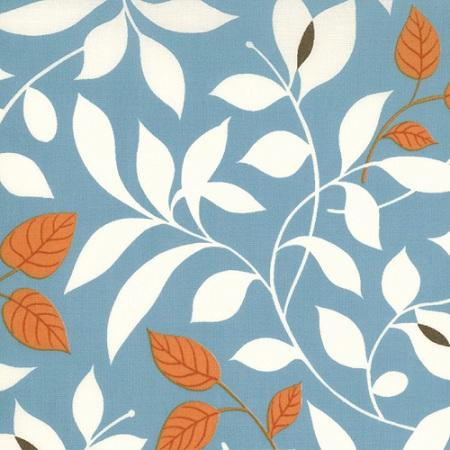 Moda Chrysalis by Sanae Cotton Fabric Butterfly Garden Turquoise 32421-14-   moda, sanae, chrysalis, fabric, cotton,
