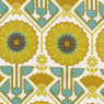 Joel Dewberry Modern Meadow Sunflower Sunglow Cotton Fabric-cotton, fabric, joel, dewberry, patchwork, quilting, sewing, yardage, new, modern, meadow, sunglow,