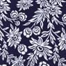 Joel Dewberry Modern Meadow Handpicked Daisies-joel, dewberry, modern, meadow, lake, blue, navy, daisis, flowers, cotton, fabric