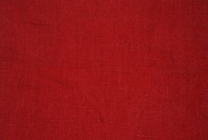 Dark Red Organic 100% Linen Fabric Imported from Europe-organic, linen, fabric, european, euro, bio, red, 100%, natural, eco-friendly, shereesalchemy
