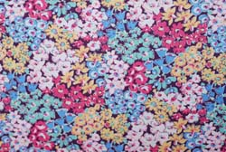 Liberty Art Marylebone Summer Meadow Cotton Fabric Libery of London and Kaffe Fassett LB20Summer-cotton, fabric, liberty of london, quilting, sewing, patchwork, liberty arts, marylebone, kaffe fa