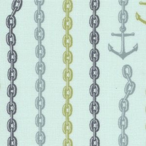 Moda Tula Pink 23034-12 Neptune Cotton Fabric-
