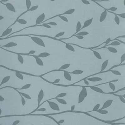 Moda Momo's Wonderland 32107-12 Blue Vine Cotton Fabric- momo's, wonderland, cotton, fabric, moda, sewing, whimsical, patchwork, blue, vine