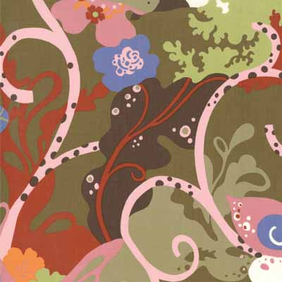 Moda Momo's Odysea 32180-11 Cotton Fabric-