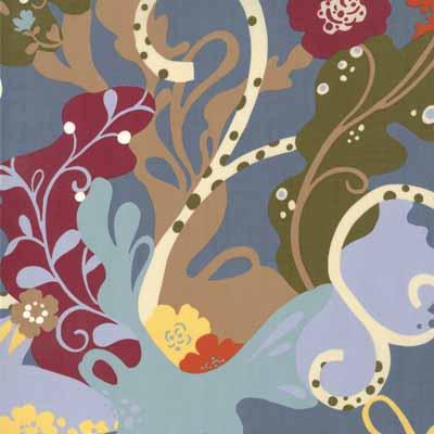 Moda Momo's Odysea 32180-14 Cotton Fabric-momo's, odysea, cotton, fabric, moda, sewing,