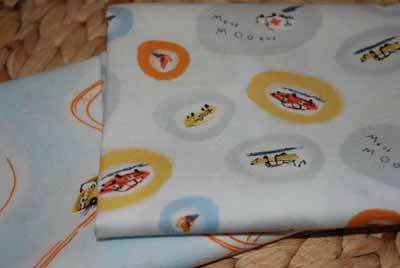 Heather Ross Japanese Cars Cotton Canvas FQ Bundle-heather ross, japanese, cotton, cavas, fabric, cars, racing, boys, white, blue, yellow, sewing, craf