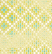 Erin McMorrison Weekends Lime Geometric Cotton Fabric Print EM26Lime-erin, mcmorris, weekends, lime, geometric, vintage, free spirit fabrics