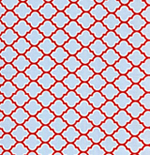Joel Dewberry Deer Valley Lattice Sky JD25Sky-joel dewberry, deer, valley, free, spirit, fabrics, cotton, quilting, sewing, modern, contemporary,