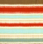 Joel Dewberry Deer Valley Wave Stripe Azure JD30 Azure-joel dewberry, deer, valley, free, spirit, fabrics, cotton, quilting, sewing, modern, contemporary,