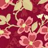 Joel Dewberry Modern Meadow Berry Dogwood Blooms-joel, dewberry, cotton, fabric, berry, dogwood, blossoms, modern, meadow