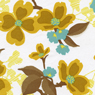 Joel Dewberry Modern Meadow Dogwood Blooms Harvest-joel, dewberry, modern, meadow, dogwood, bloom, harvest, flowers, floral, cotton, fabric, quilting,