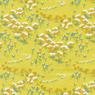 Joel Dewberry Modern Meadow Flower Fields Sunglow Cotton Fabric-cotton, fabric, joel, dewberry, sewing, quilting, craft, patchwork, modern, meadow, flower, fields,
