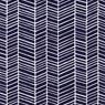 Joel Dewberry Modern Meadow Herringbone Lake Cotton Fabric-cotton, fabric, joel, dewberry, herringbone, modern, meadow